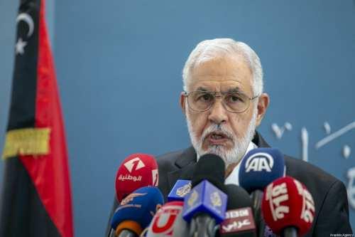 """Ministerio de Asuntos Exteriores de Libia: """"Queremos extender el control…"""