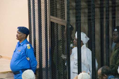 Bashir se niega a someterse a la prueba del coronavirus