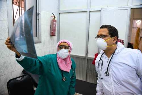 Egipto: Los médicos renuncian en masa tras la muerte de…