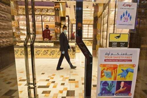 Pánico en Dubai: El 70% de las empresas cerrarán en…