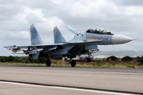 Egipto desafía a EE.UU. al adquirir una de las armas…
