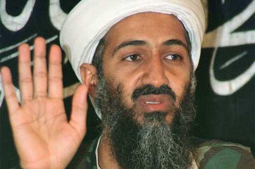 "Convicto del 9/11: Osama Bin Laden, un ""idiota útil"" de…"