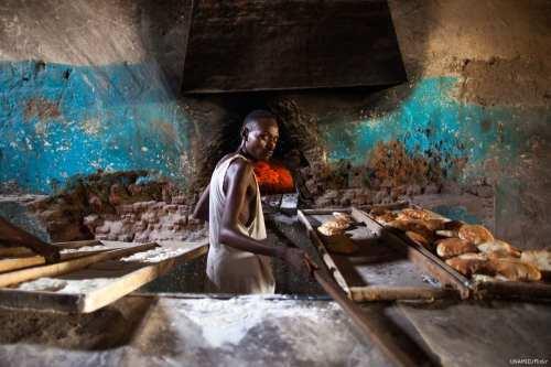 Sudán recibirá 1.800 millones de dólares de ayuda financiera