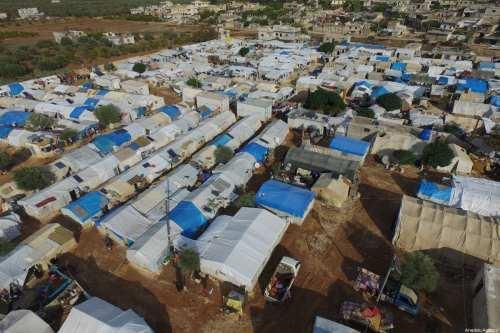 La ONU espera que la conferencia de Siria recaude 10.000…