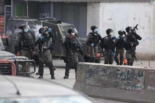 La AP pide que se proteja a los palestinos de…