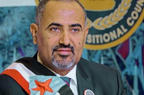 El STC respaldado por los Emiratos Árabes Unidos en Yemen…