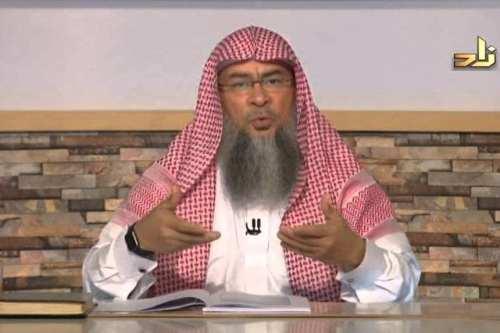 """Clérigo saudí: """"Está prohibido protestar en el Islam"""""""