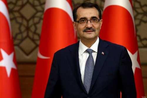 Turquía cooperará con una empresa libia en la exploración de…