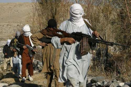 Inteligencia de Estados Unidos: Rusia ofreció recompensas a los talibanes…