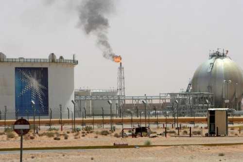 Arabia Saudita fue el principal exportador de petróleo a China…