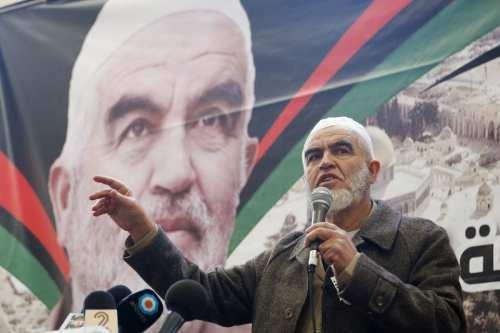 El Sheikh Raed Salah advierte de los mensajes de los…