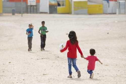 ONG denuncia la falta de acción del Reino Unido para…