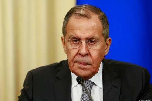 Libia: El GNA responde a Lavrov en relación con el…