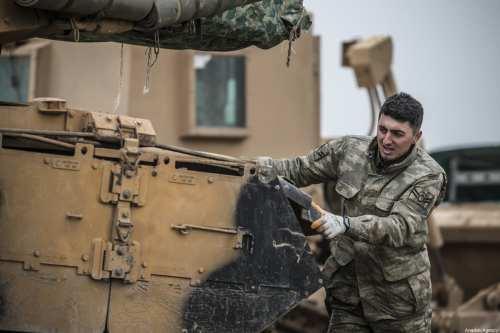 Análisis: Turquía forja un pacto militar con Níger, vecino de…
