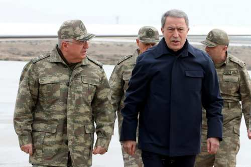 Turquía se compromete a responder a los ataques a sus…