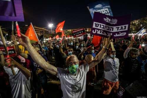 Las facciones palestinas en Cisjordania piden una intensificación de la…