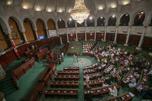 Túnez: Consultas para llegar a un consenso sobre el sucesor…