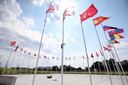 ¿Utiliza EE.UU. a su aliado de la OTAN, Turquía, para…