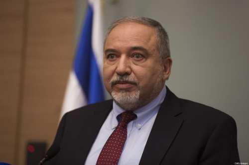 Lieberman acusa al jefe del espionaje israelí de filtrar datos…