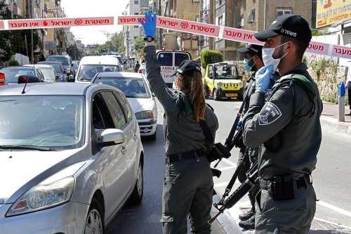 Israel: Más de 12.000 soldados en cuarentena por posibles infecciones…