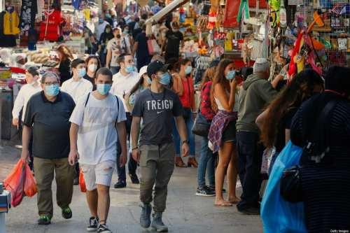 Israel en conversaciones con AstraZeneca para una posible vacuna para…