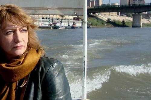 Irak: Liberaron a la activista alemana secuestrada