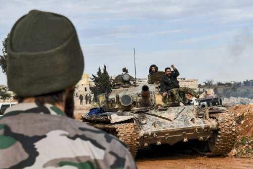 Según fuentes, las divisiones en el ejército sirio continúan profundizándose