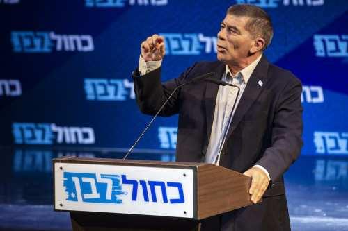 El ministro de Relaciones Exteriores israelí dice que la anexión…