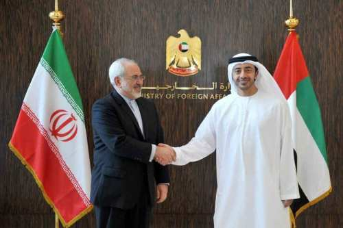 "Expertos en Irán: ""Los Emiratos Árabes Unidos refuerzan sus lazos…"