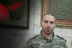 El líder de la Guardia Revolucionaria de Irán es asesinado…