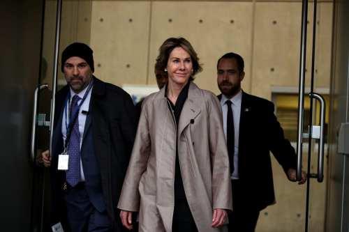 EE.UU. informa al Consejo de Seguridad de la detención de…