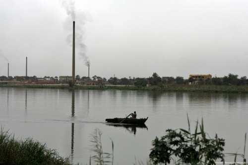 Ministro etíope: Egipto quiere monopolizar las aguas del río Nilo