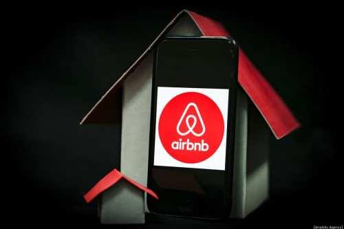 Parlamento de Irlanda: Airbnb anuncia deliberadamente las casas de Cisjordania…