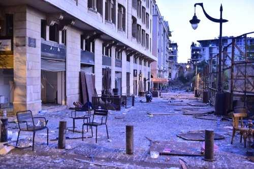 La explosión de Beirut tiene serias implicaciones para Israel y…