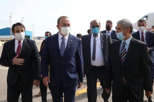 Turquía dice que el acuerdo marítimo entre Grecia y Egipto…