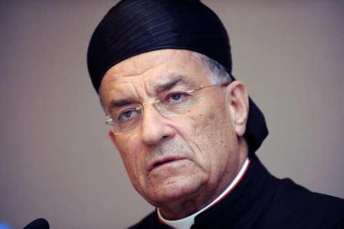 El patriarca Maronita del Líbano pide al gobierno que renuncie…