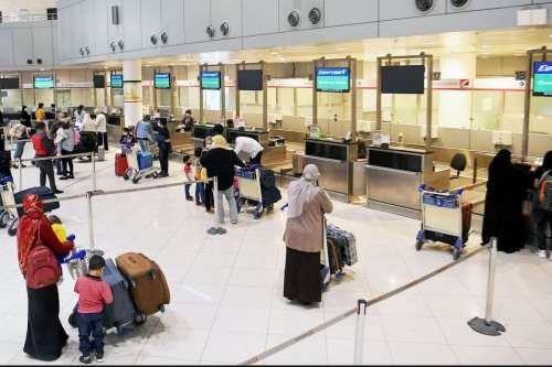 100.000 expatriados dejarán Kuwait de forma permanente para finales de…