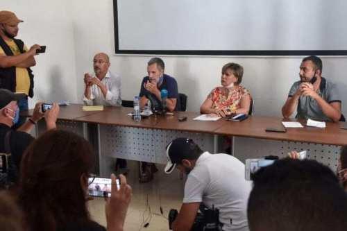Argelia: Llamamiento a la movilización internacional para liberar al periodista…