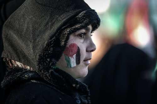 La mayor esperanza para Palestina está en su pueblo