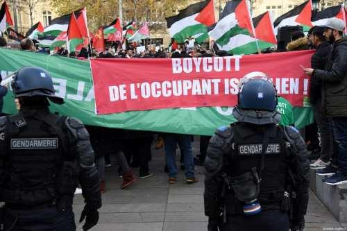 Diputados franceses condenan los acuerdos de normalización de los Emiratos…