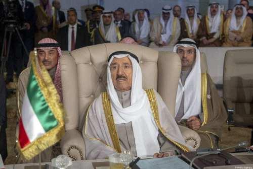 El longevo emir de Kuwait muere a los 91 años…