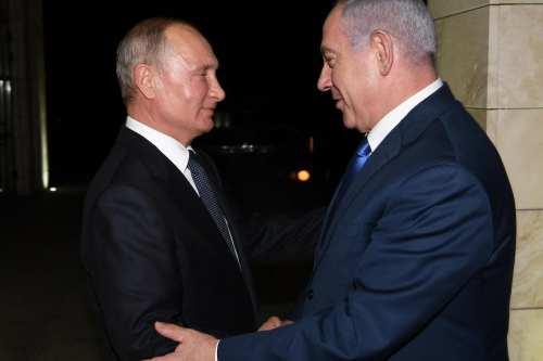Rusia: La normalización con Israel no traerá la estabilidad sin…