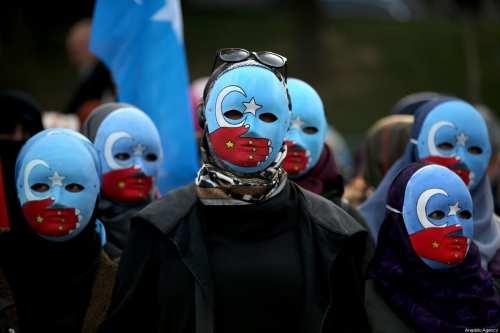 Turquía insta a China a permitir que los uigures contribuyan…