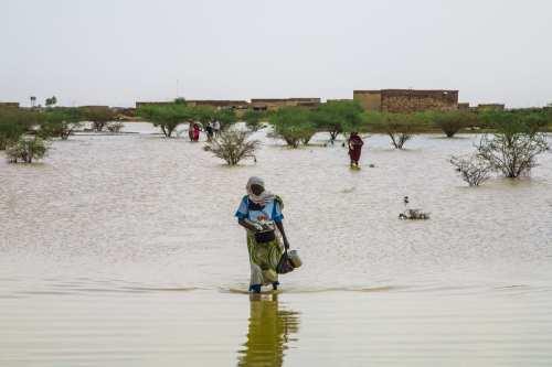 ONU: Más de medio millón de personas afectadas por las…