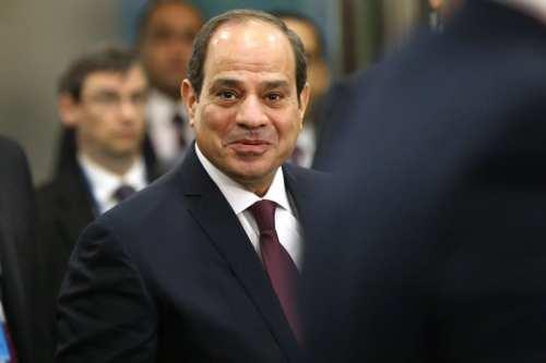 Al-Sisi y la oposición mediática