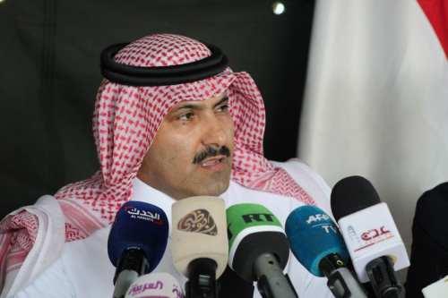 """Jabbari: """"Arabia Saudí y los Emiratos Árabes Unidos quieren controlar…"""