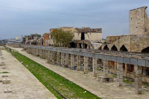 Se construirá un ferrocarril entre Irak y Turquía