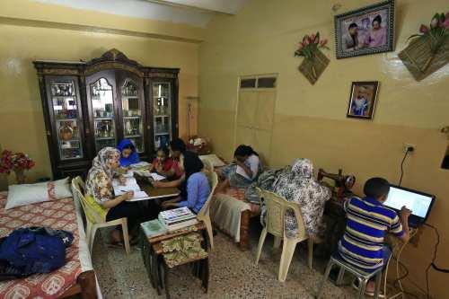 Sudán: Las autoridades cortan internet para evitar que los estudiantes…