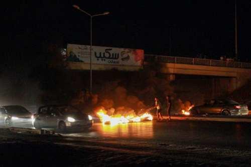 Libia: 30 activistas arrestados durante las protestas