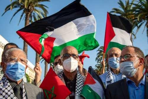 Palestina renuncia a la presidencia del Consejo de la Liga…
